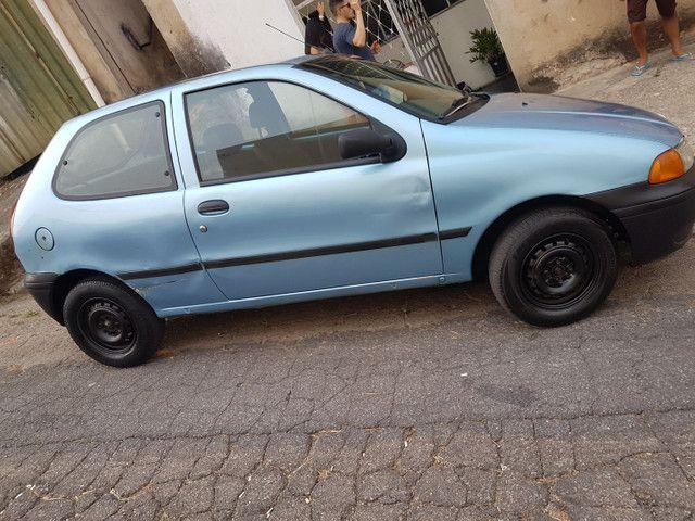Palio 97/97 1.0  - Foto 12