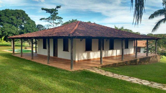 Aluguel de Chácara para retiros de Igrejas e Eventos de Família em Brasília e Luziânia   - Foto 7