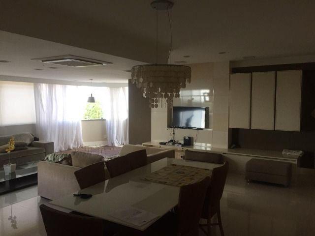 [VA]Lindo Apartamento no Renascença(217m²)/ 4 suítes/ andar alto/ um por andar/ nascente - Foto 4