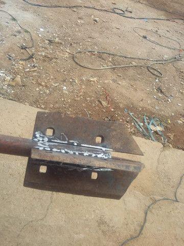 Perfuratriz de poço semi artesiano completa barato - Foto 6
