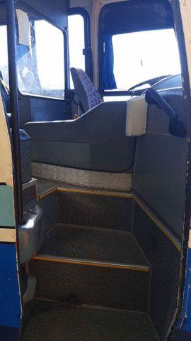 Ônibus mercedes 1997 - Foto 6