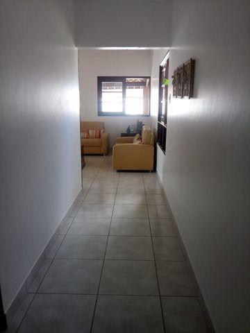 Excelente casa no Condomínio Sonho Verde - Troca-se por posto de combustível - Foto 12