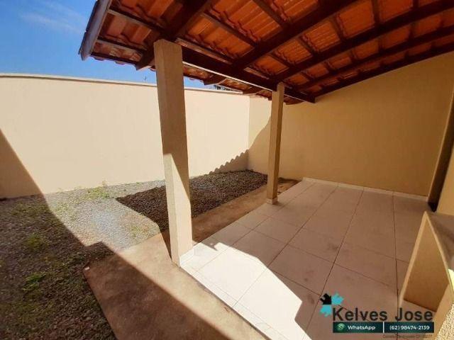 Casa a Venda em Aparecida de Goiânia Nova Próximo do Buriti Shopping Oferta - Foto 9