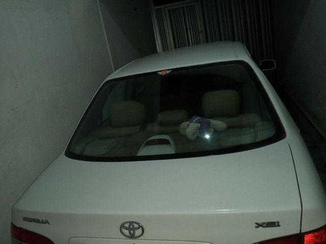 Corolla 99 - Foto 3