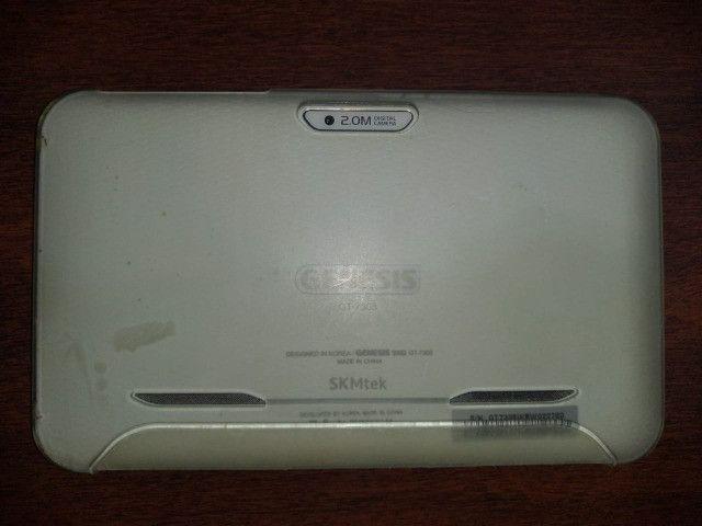 Tablet 7 Polegadas Genesis Gt-7305 - Foto 2