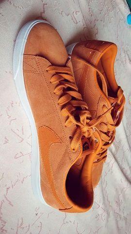Novo Tênis Nike SB Grant Taylor! - Foto 4