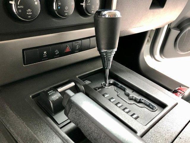 Grand Cherokee Limited 3.6 4x4 v6 aut - Foto 18