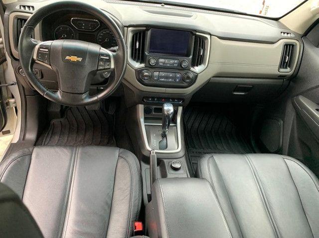 S10 ltz 2019 diesel 4x4 - Foto 5
