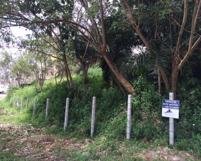 Lauro de Freitas - Terreno Padrão - Vilas do Atlântico