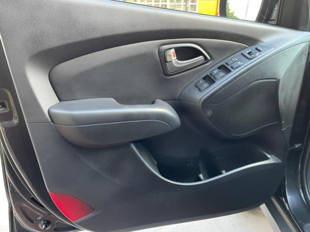 Hyundai Ix35 2.0 flex Automatico - Foto 17