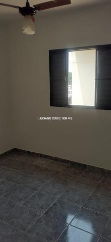 Apartamento à venda com 2 dormitórios em Jardim tijuca, Campo grande cod:954 - Foto 8