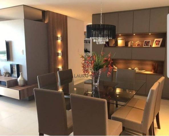 Edf Barão José Miguel Apartamento com 3 dormitórios à venda, 107 m² por R$ 557.000 - Farol - Foto 2
