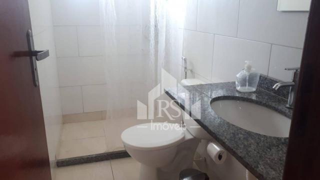 Casa com 3 dormitórios à venda, 80 m² por R$ 250.000,00 - Bela Vista - Itaboraí/RJ - Foto 17