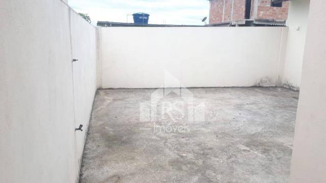 Casa com 3 dormitórios à venda, 80 m² por R$ 250.000,00 - Bela Vista - Itaboraí/RJ - Foto 7