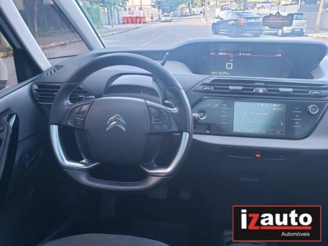 Citroën C4 Picasso Intensive 1.6 16V - Foto 9