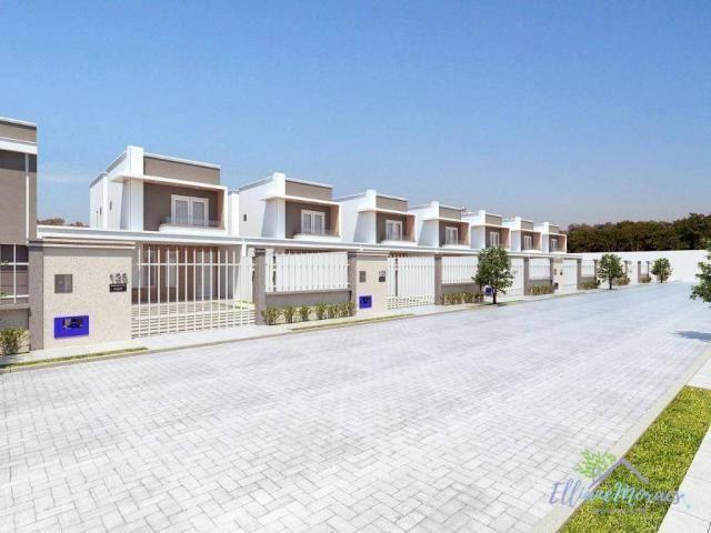 Casa à venda, 132 m² por R$ 469.000,00 - Tamatanduba - Eusébio/CE - Foto 5