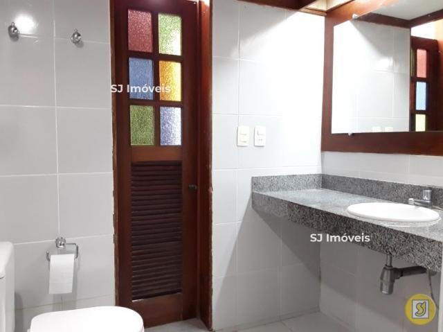 Casa para alugar com 3 dormitórios em José bonifácio, Fortaleza cod:45489 - Foto 13