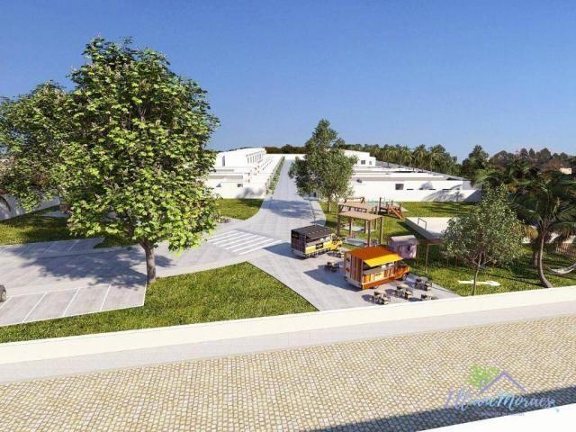 Casa à venda, 132 m² por R$ 469.000,00 - Tamatanduba - Eusébio/CE - Foto 8