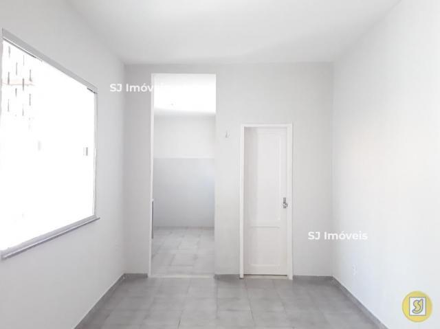 Casa para alugar com 3 dormitórios em José bonifácio, Fortaleza cod:45489 - Foto 9