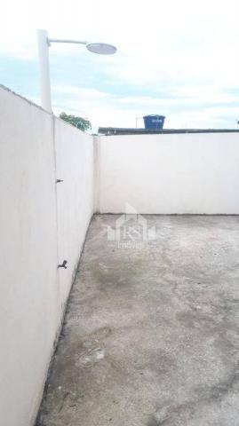 Casa com 3 dormitórios à venda, 80 m² por R$ 250.000,00 - Bela Vista - Itaboraí/RJ - Foto 6