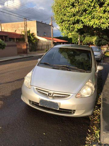 Honda FIT 2007 - 1.4 LXL - Foto 2