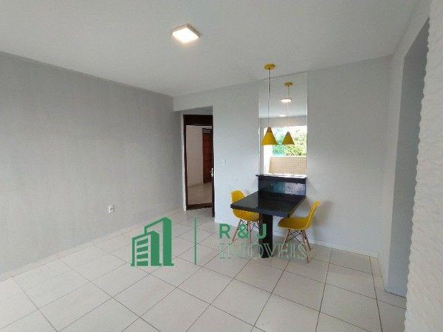 Apartamento 02 Dorm, para Alugar Bairro Bancários - Foto 2