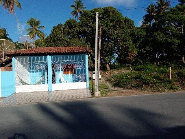 Excelente casa em Milagres - Foto 2