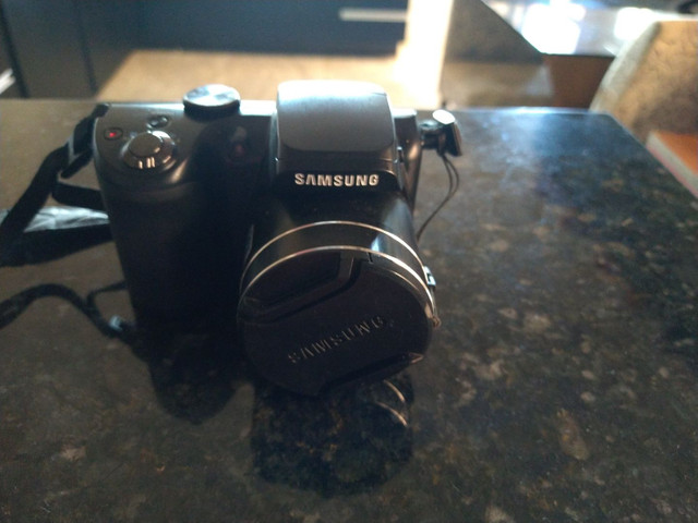 Câmera fotografica Samsung - Foto 4