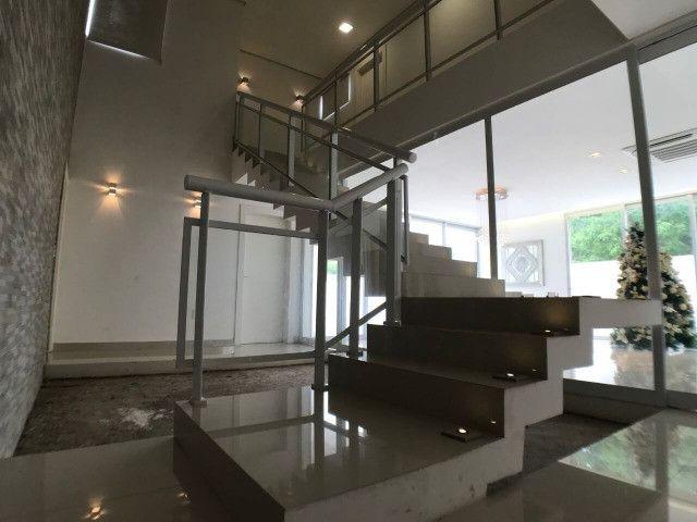 33 Casa em condomínio 420m² no Tabajaras com 05 suítes! Oportunidade! (TR29167) MKT