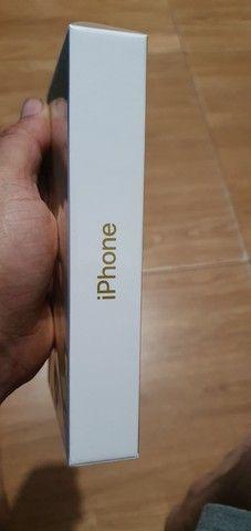 IPhone 11 de 256g novo lacrado - Foto 3
