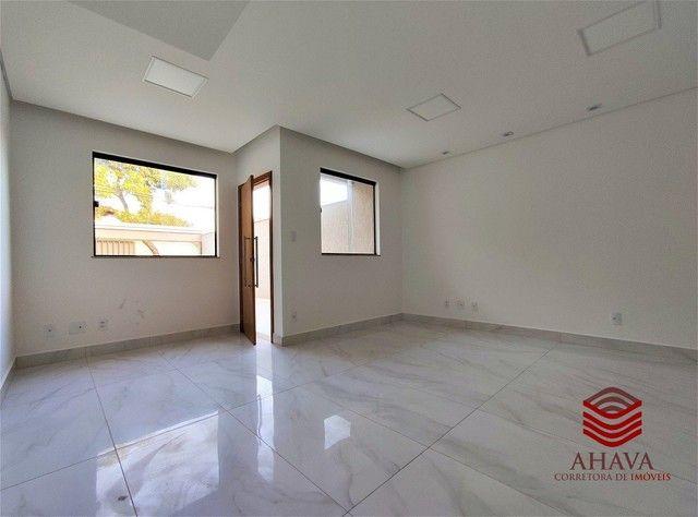 Casa à venda com 3 dormitórios em Itapoã, Belo horizonte cod:2223 - Foto 3