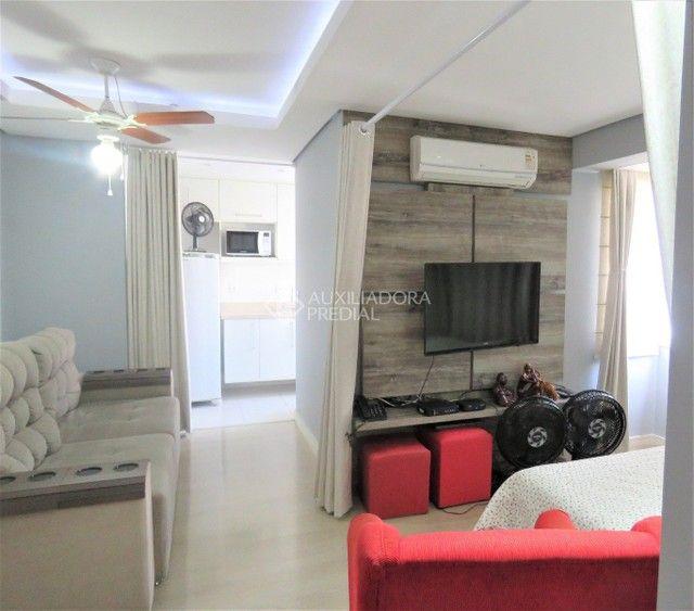 Apartamento à venda com 1 dormitórios em Cidade baixa, Porto alegre cod:180776 - Foto 3