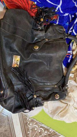 Vendo ,bolsa Carmem Stefany original  - Foto 6