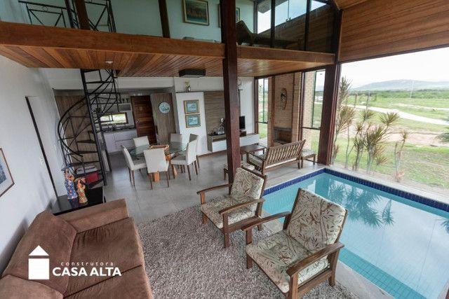 Bangalô com projeto personalizado no Villa Monte Castelo - Foto 8