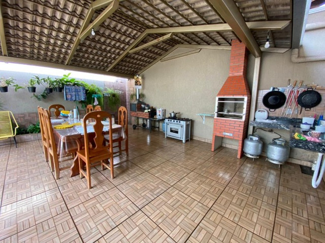 Linda casa térrea próximo ao Portal Shopping - Vila Regina - Foto 9
