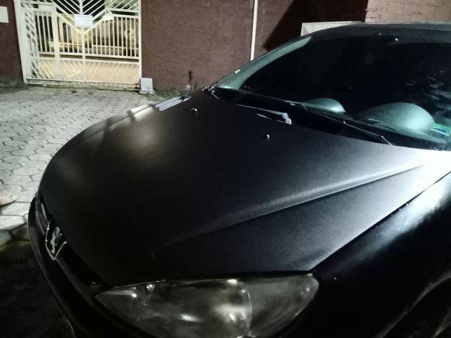 Envelopamento automotivo  - Foto 2