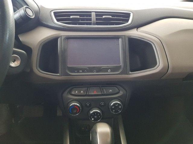 Chevrolet Prisma 1.4 LTZ 8V Flex Automatico