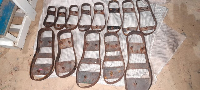 Máquina de fazer sandálias - Foto 3