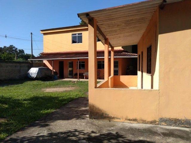 Casa para Venda em Queimados, Laranjal Santo Antônio, 4 dormitórios, 1 suíte, 3 banheiros,