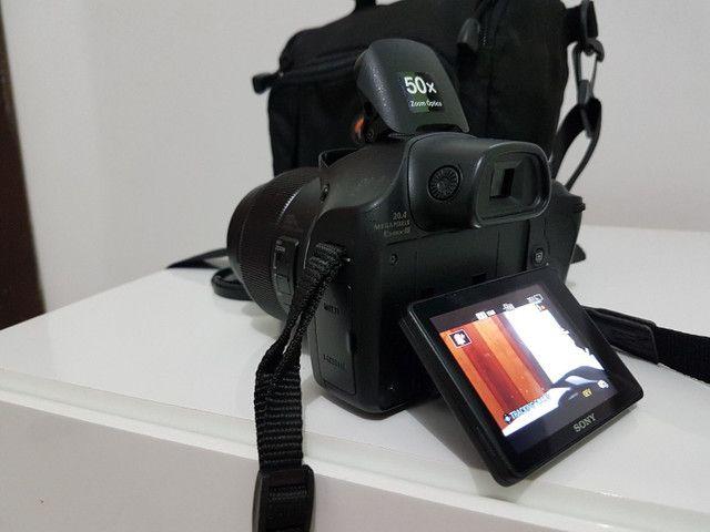 Camera Digital Sony Cyber-shot DSC-HX300 - Foto 2