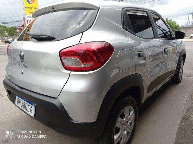 Renault kwid zen 2019/2020 - Foto 4