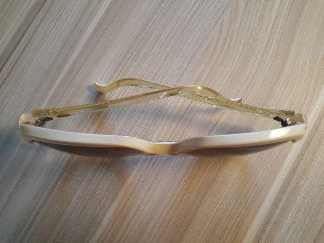 Óculos de Sol Vintage Brigitte Bardot - Foto 4