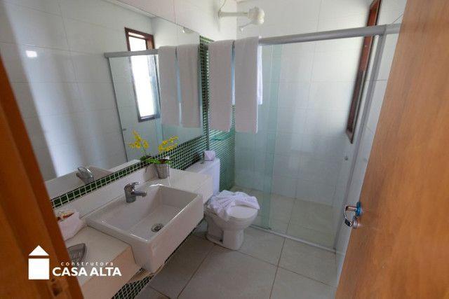 Bangalô com projeto personalizado no Villa Monte Castelo - Foto 4