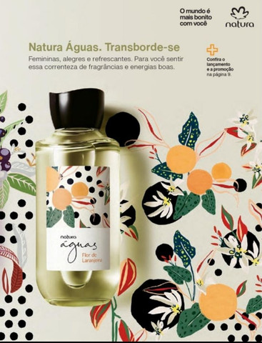 Perfumes da natura - Foto 6