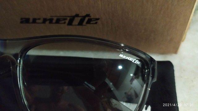 Óculos de Sol Arnette _ Original  - Foto 3