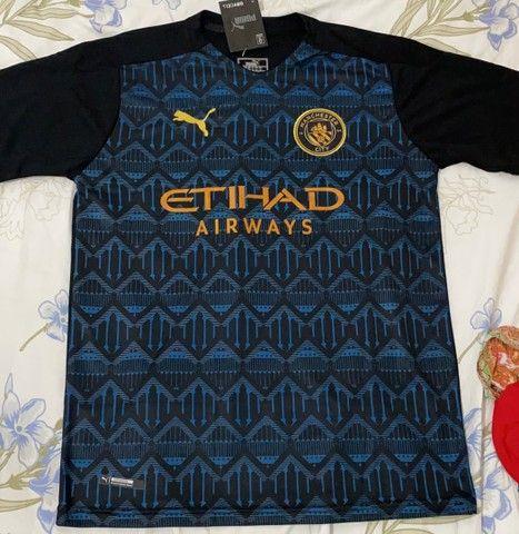 Camisas de time europeu  - Foto 2