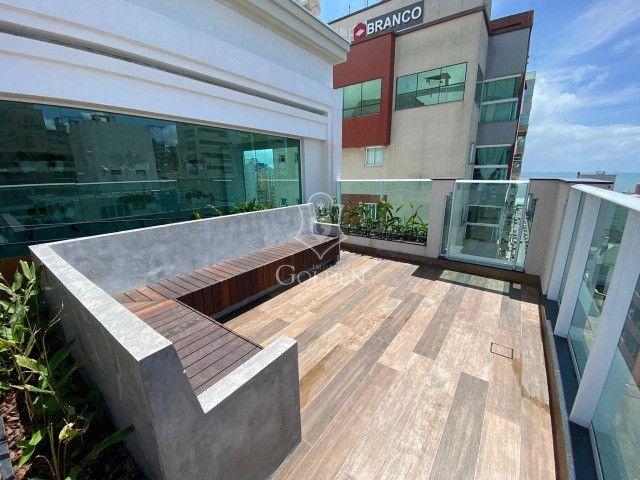 Apartamento Alto Padrão | Novo 3 Suítes De R$ 970.000 por R$845.000 | Meia Praia Itapema - Foto 12