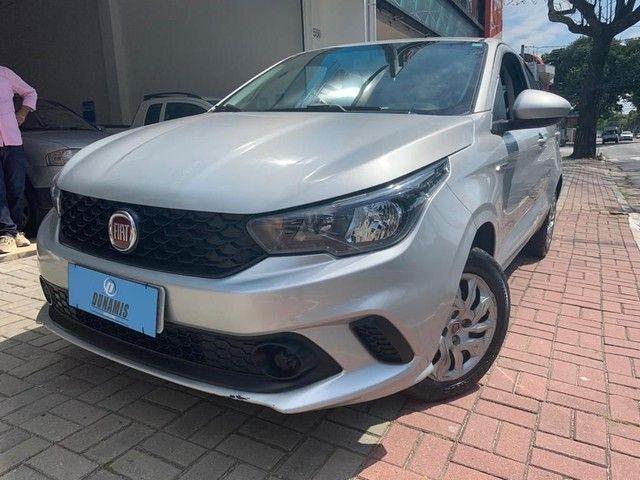 L\ Fiat Argo Drive 1.0 2019 completo  - Foto 2