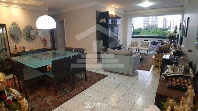 15 Apartamento no Jóquei com 03 Suítes (TR34739) MKT - Foto 6