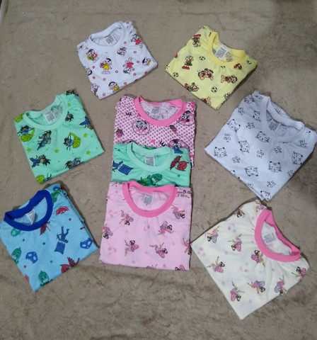 Pijamas infantil Apartir de 11,00  - Foto 6